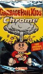 Garbage Pail Kids Chrome Series 2