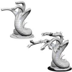 Hydra Unpainted Miniature