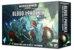 Warhammer 40K - Blood of the Phoenix