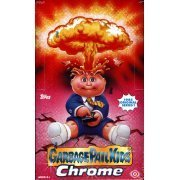 Garbage Pail Kids: Chrome Booster Pack