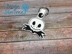 Snap-Tab Keychain Jack