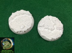 40mm Lava/Water Bases - 011