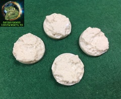 25mm Lava/Water Bases - 017