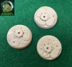 32mm Gears/Industrial Bases - 018