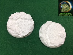 40mm Lava/Water Bases - 022