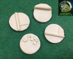 25mm Gears/Industrial Bases - 034