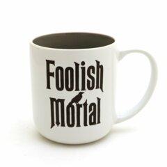 Foolish Mortal Mug