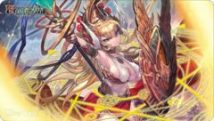 Force of Will Playmat (Angel)