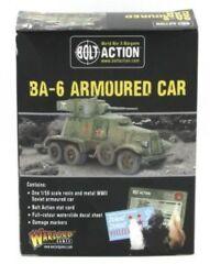BA-6 Armoured Car (WGB-RI-113)