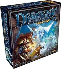Descent - Jounrey in the Dark