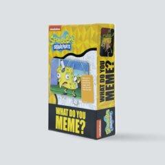 What Do You Meme - Spongebob Squarepants Edition