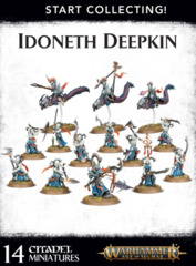 Start Collecting! Idoneth Deepkin