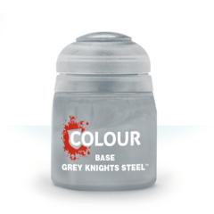 Base: Grey Knights Steel