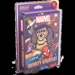 Marvel Infinity Gauntlet : Love Letter