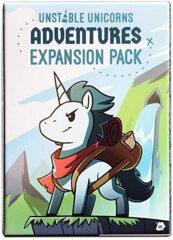 Unstable Unicorns : Adventures Expansion