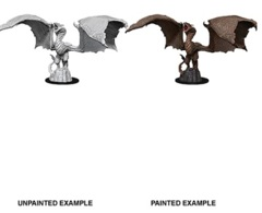 Nolzur's Marvelous Miniatures - Wyvern