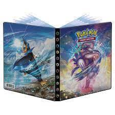 Pokemon - Battlestyles 4PKT Binder (with Oversized Card Storage)