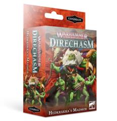 Warhammer Underworlds : Direchasm - Hedkrakka's Madmob (PREORDER MAY 15)