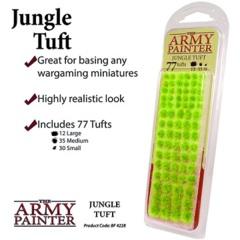 Battlefields XP: Jungle Tuft 6mm