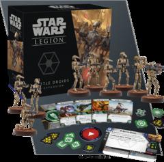 Star Wars Legion: B1 Battle Droids
