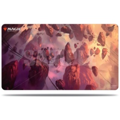 Ultra Pro - Magic: The Gathering - Zendikar Rising Playmat Version 10