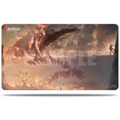 Ultra Pro - Magic: The Gathering - Zendikar Rising Playmat Version 11