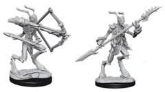 Nolzur's Marvelous Miniatures - Thri-Kreen