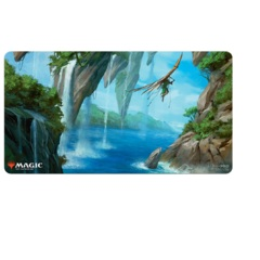 Ultra Pro - Magic: The Gathering - Zendikar Rising Playmat Version 4