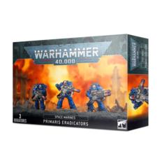 Warhammer 40k : Space Marines Primaris Eradicators