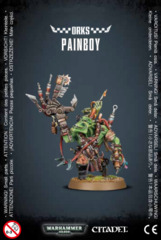 Orks: Painboy