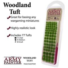 Battlefields XP: Woodland Tuft