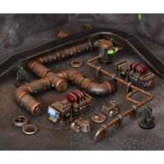 Terrain Crate: Industrial Accessories