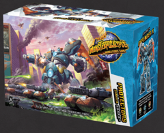 Monsterpocalypse Protectors (G.U.A.R.D.) Starter Set