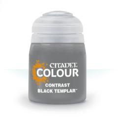 Contrast: Black Templar