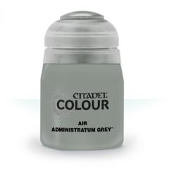 Air: Administratum Grey