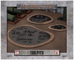 Battlefield in a Box - Tar Pits
