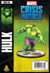 Marvel : Crisis Protocol - Hulk Expansion