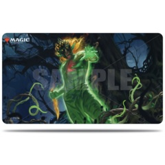 Ultra Pro - Magic: The Gathering - Zendikar Rising Playmat Commander Version 1