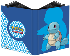 Ultra Pro - Pokemon Squirtle 9-Pocket Binder