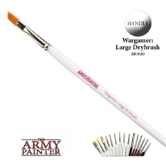 Brush: Large Drybrush