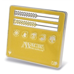 Magic the Gathering Abacus - Gold