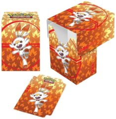 Pokemon - Scorbunny Deck Box
