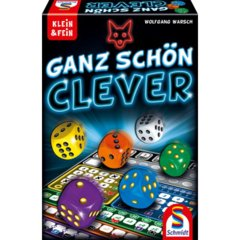 Ganz Schon Clever (That's So Clever)