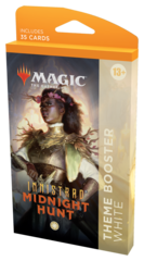 Innistrad: Midnight Hunt Theme Booster Pack - White
