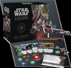 Star Wars Legion: Barc Speeder