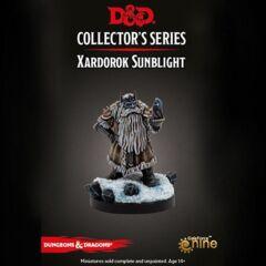 D&d Collectors Series - Xardorok Sunblight