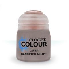 Canoptek Alloy