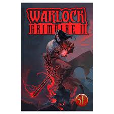 Warlord Grimoire II (5E)