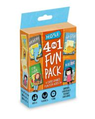 Hoyle 4 In 1 Fun Pack (Clearance)