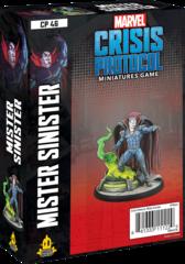 Marvel : Crisis Protocol - Mister Sinister